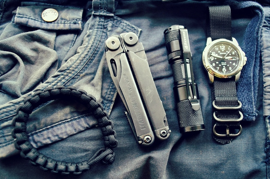 Carry Paracord With You