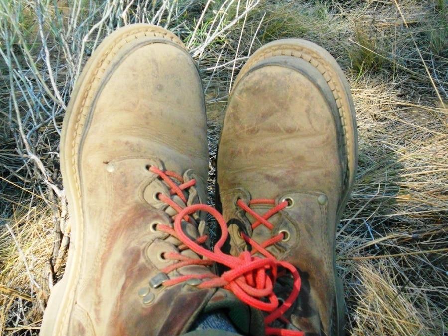 Make shoelaces