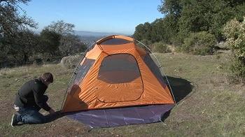 Marmot Limestone 6 Person Tent