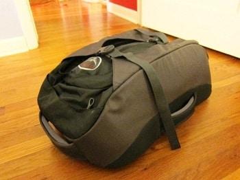 Osprey Porter 46 Travel Backpack Bag