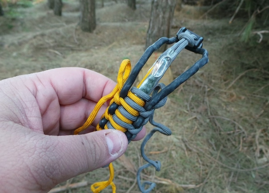 Paracord uses what you can do with your paracord for What can you make out of paracord