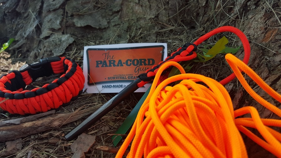 Paracord outdoor